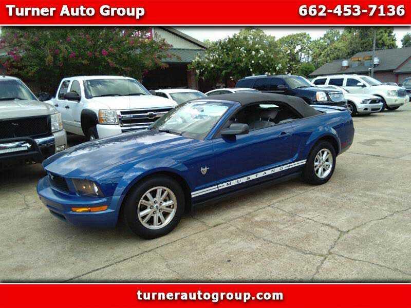 Ford Mustang 2009 $8500.00 incacar.com