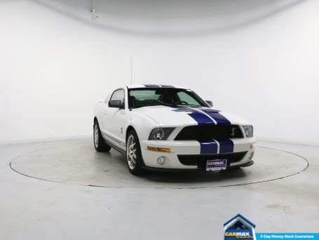 used Ford Mustang 2009 vin: 1ZVHT88S795139621