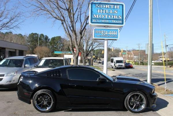 Ford Mustang 2010 $21999.00 incacar.com