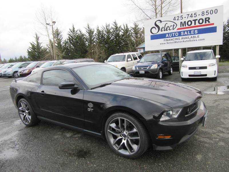 Ford Mustang 2010 $14988.00 incacar.com