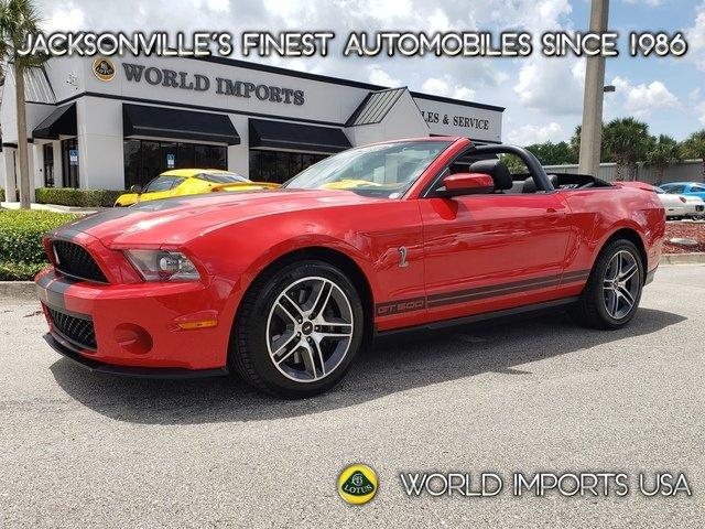 Ford Mustang 2010 $35900.00 incacar.com