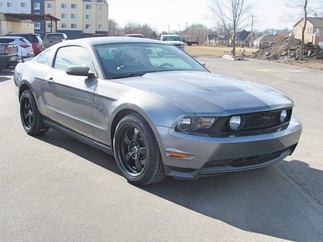 Ford Mustang 2010 $14300.00 incacar.com