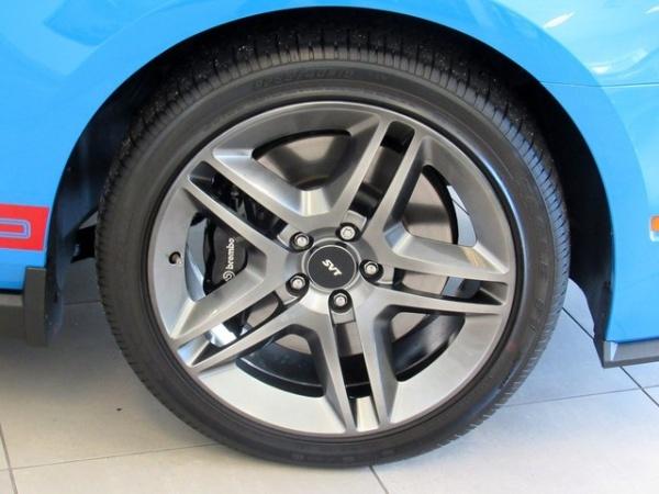 Ford Mustang 2010 $36998.00 incacar.com