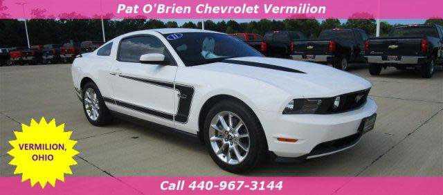 Ford Mustang 2011 $22500.00 incacar.com