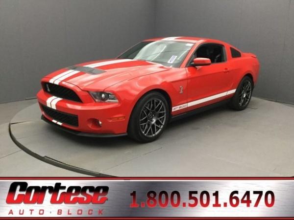 Ford Mustang 2011 $37990.00 incacar.com