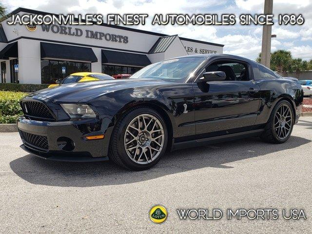 Ford Mustang 2012 $37900.00 incacar.com