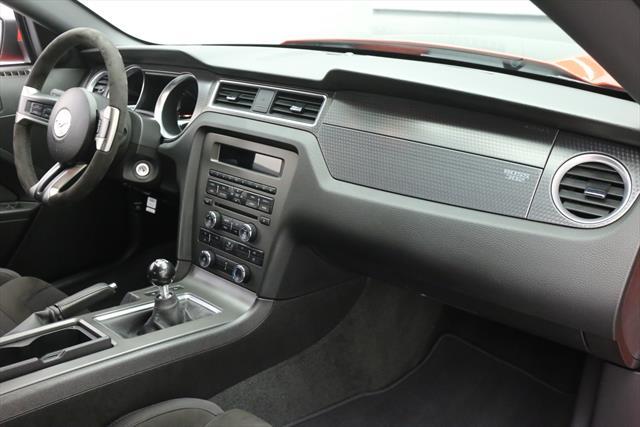 used Ford Mustang 2012 vin: 1ZVBP8CU3C5243355