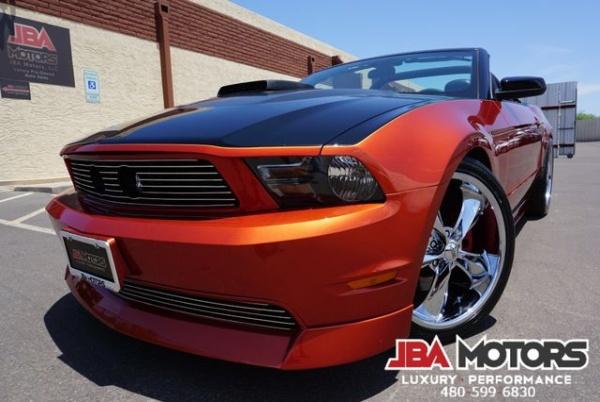 Ford Mustang 2012 $27950.00 incacar.com