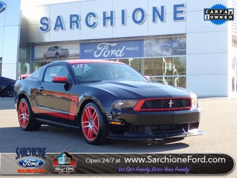 Ford Mustang 2012 $55000.00 incacar.com