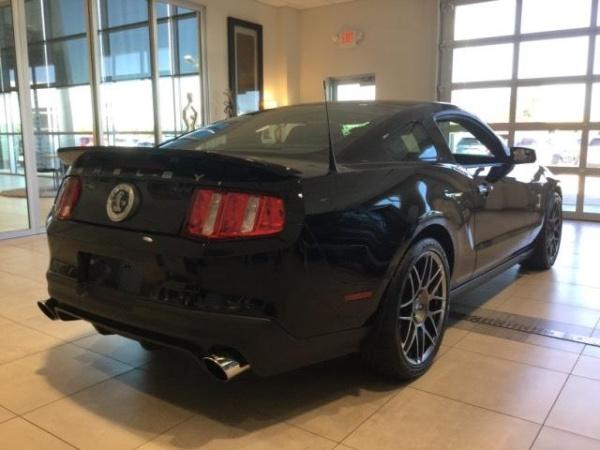 Ford Mustang 2012 $40997.00 incacar.com