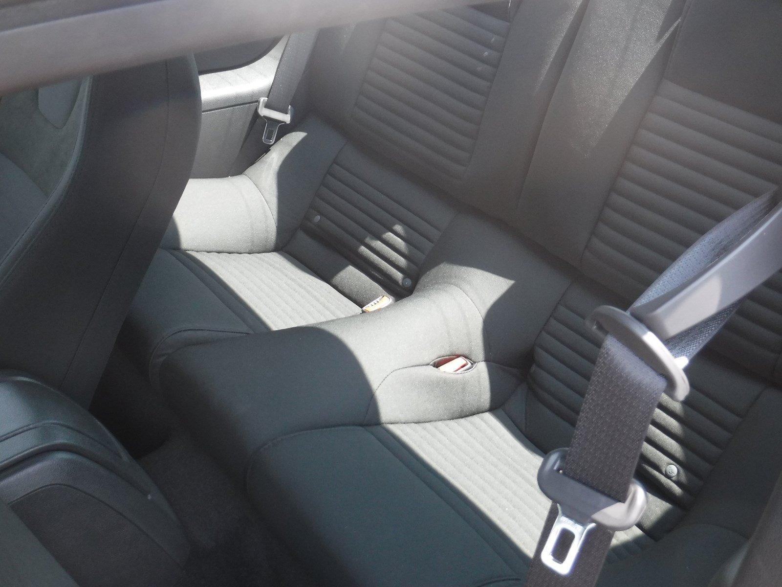 used Ford Mustang 2012 vin: 1ZVBP8CU5C5222992
