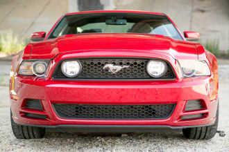 Ford Mustang 2013 $15999.00 incacar.com