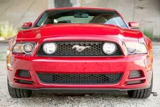 Ford Mustang 2013 $11500.00 incacar.com