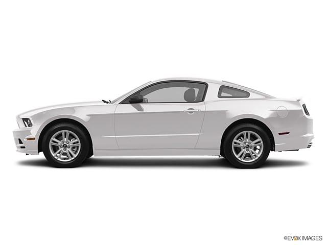 Ford Mustang 2013 $16500.00 incacar.com