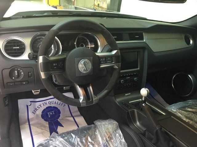 Ford Mustang 2013 $77400.00 incacar.com