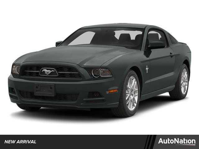 Ford Mustang 2014 $14905.00 incacar.com