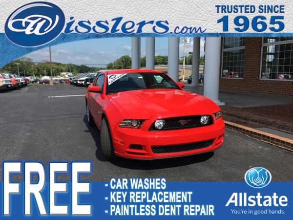 Ford Mustang 2014 $28900.00 incacar.com