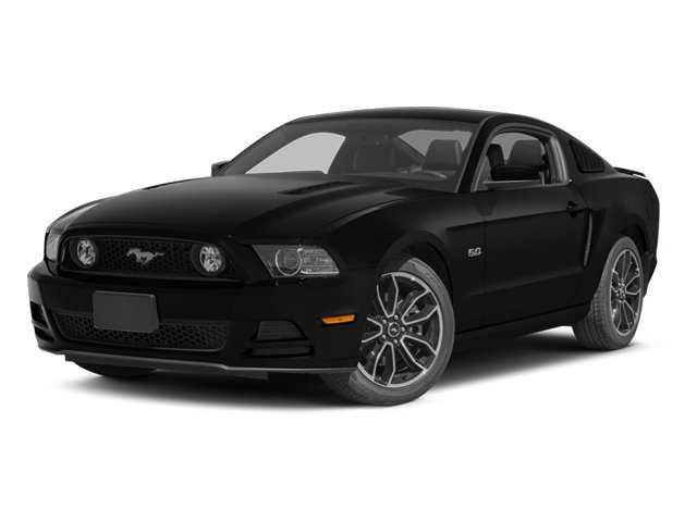 used Ford Mustang 2014 vin: 1ZVBP8CF2E5246509