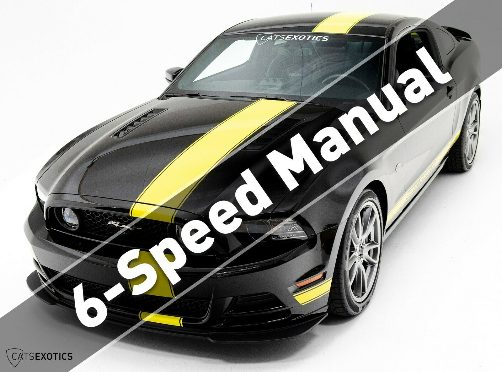 Ford Mustang 2014 $69000.00 incacar.com