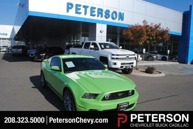 Ford Mustang 2014 $23994.00 incacar.com