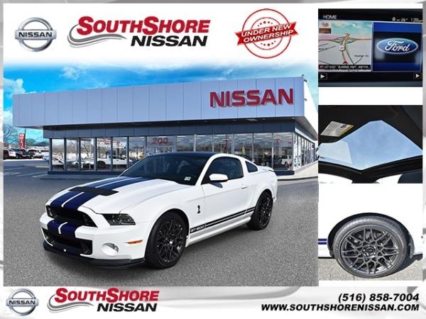 Ford Mustang 2014 $58865.00 incacar.com