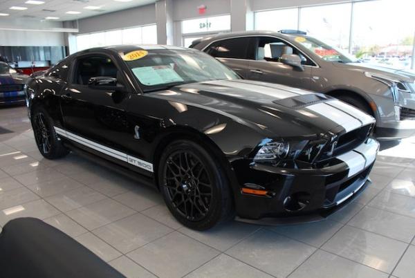 Ford Mustang 2014 $49401.00 incacar.com