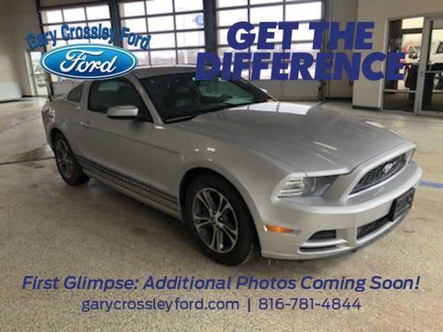 Ford Mustang 2014 $13500.00 incacar.com