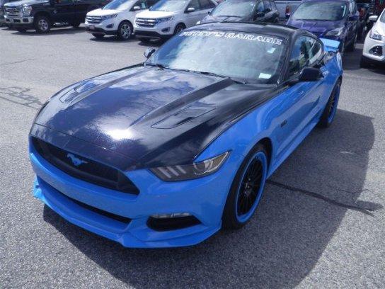 Ford Mustang 2015 $83995.00 incacar.com