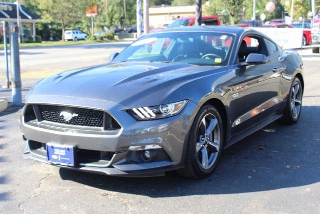 Ford Mustang 2015 $30995.00 incacar.com