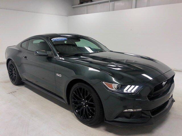 Ford Mustang 2015 $28988.00 incacar.com