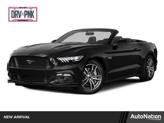 Ford Mustang 2015 $28705.00 incacar.com