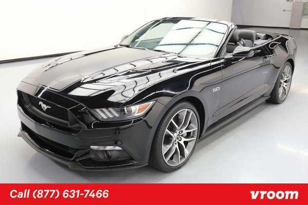 Ford Mustang 2015 $29980.00 incacar.com