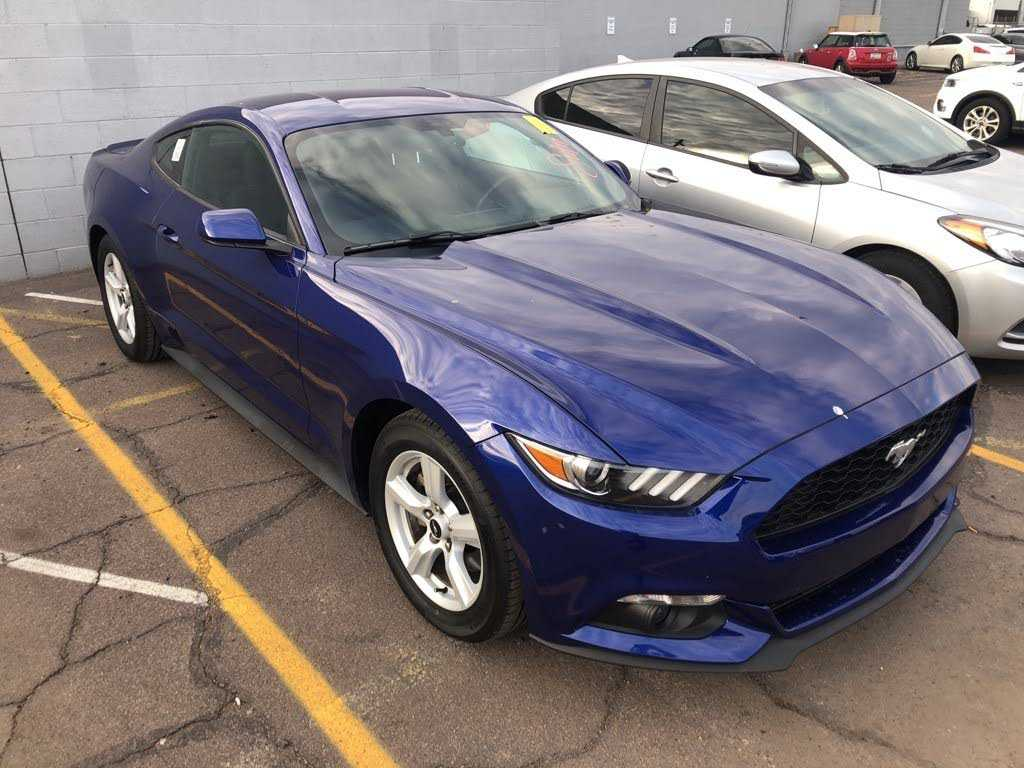 used Ford Mustang 2015 vin: 1FA6P8TH1F5426707