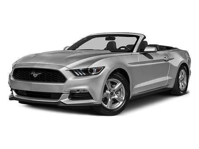Ford Mustang 2015 $27694.00 incacar.com