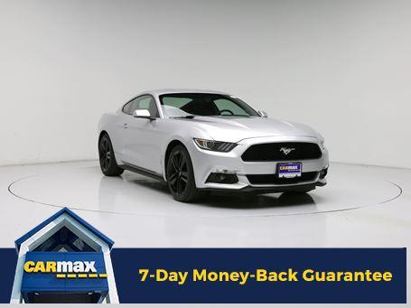 Ford Mustang 2016 $21998.00 incacar.com