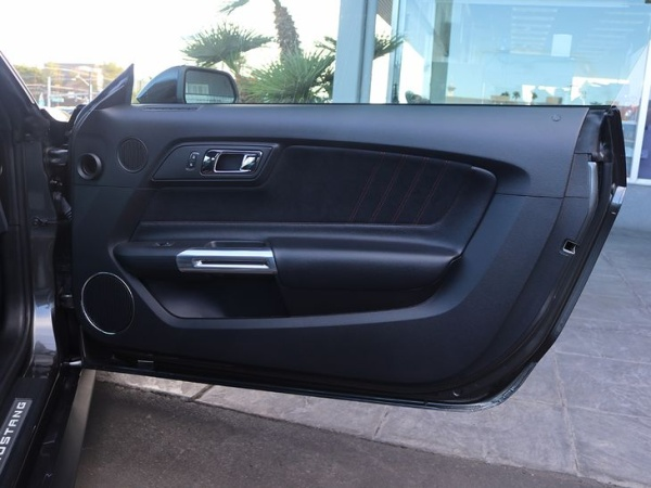 Ford Mustang 2016 $30960.00 incacar.com