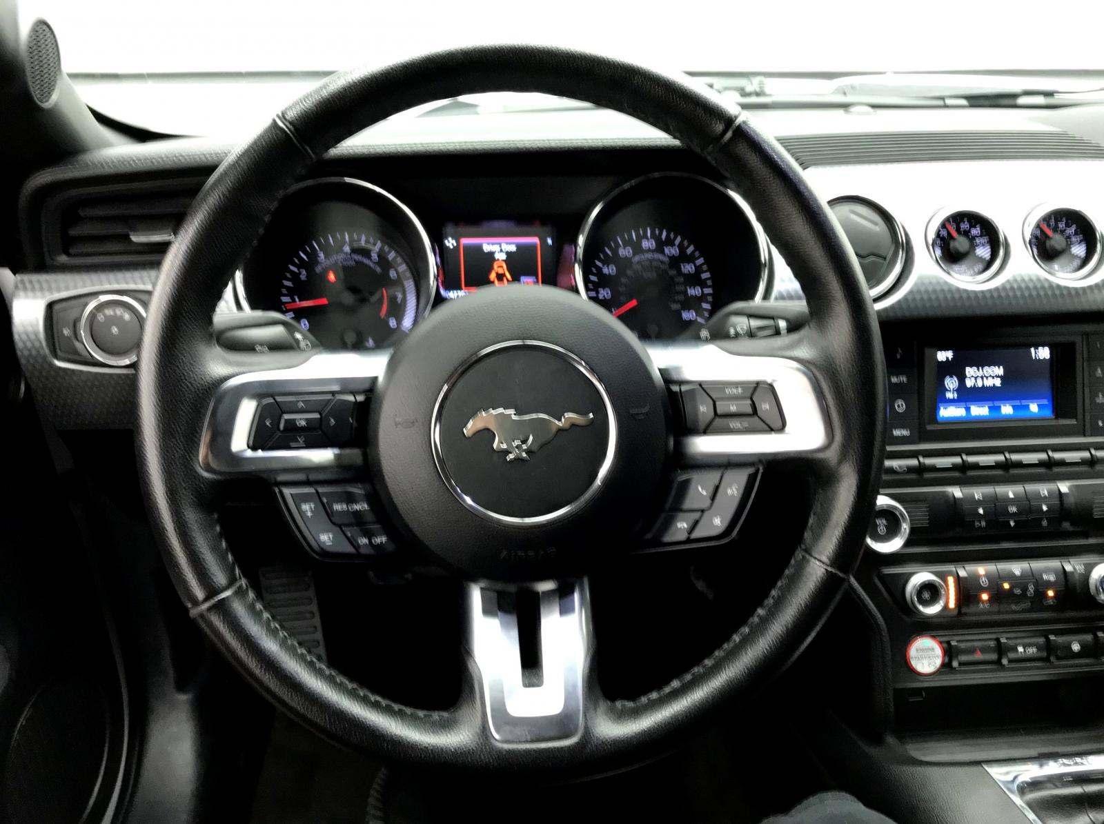 used Ford Mustang 2016 vin: 1FA6P8THXG5245946