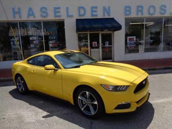 Ford Mustang 2016 $24500.00 incacar.com