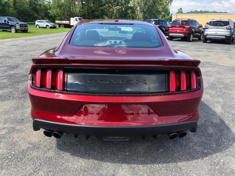 Ford Mustang 2016 $49900.00 incacar.com