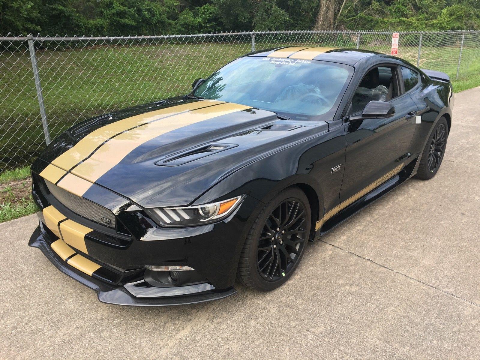 Ford Mustang 2016 $82500.00 incacar.com