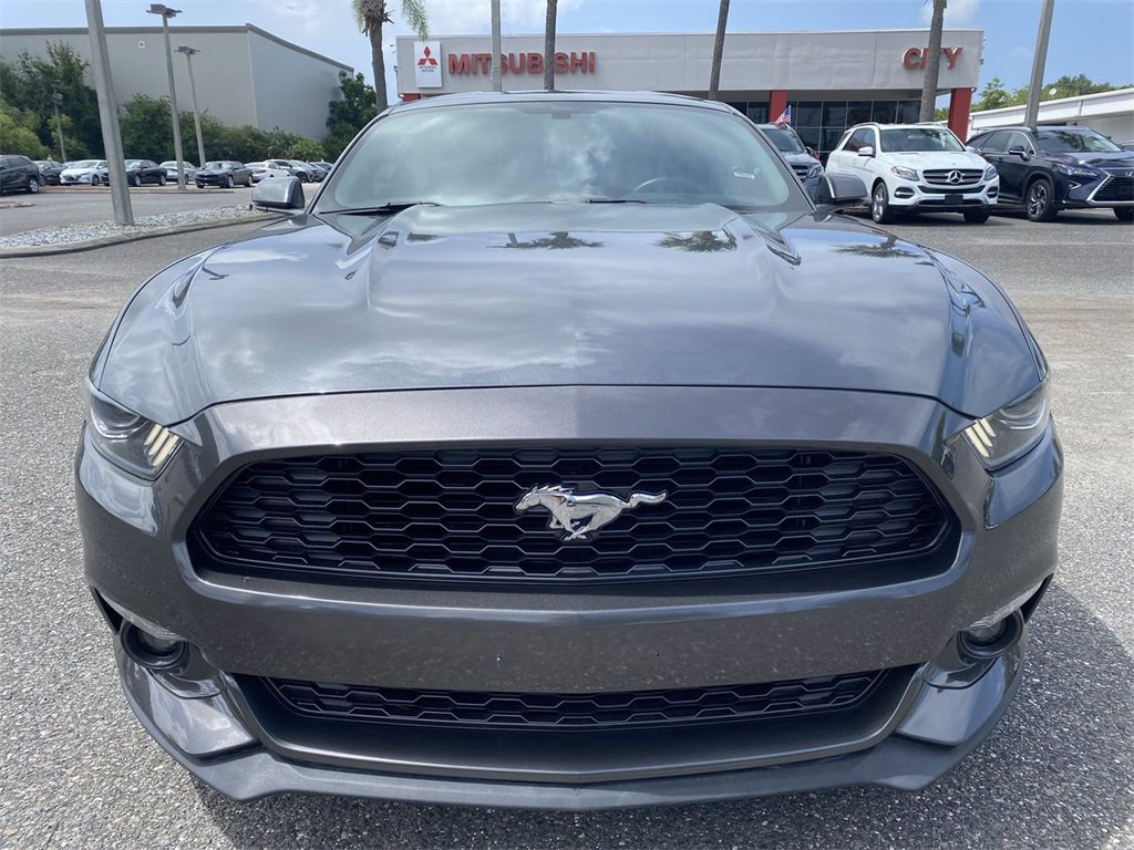 2016 Ford Mustang Premium