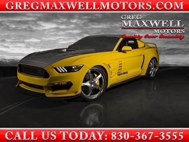 Ford Mustang 2016 $59000.00 incacar.com