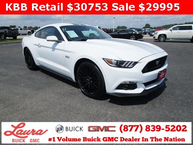 Ford Mustang 2016 $29488.00 incacar.com