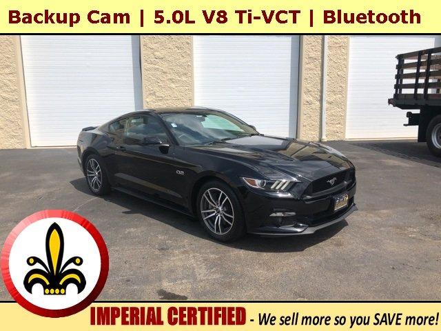 Ford Mustang 2016 $31470.00 incacar.com
