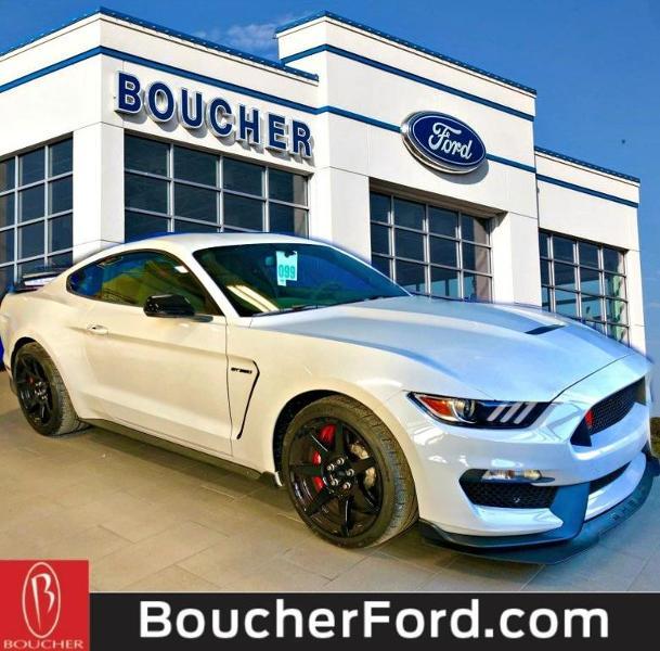 Ford Mustang 2016 $66870.00 incacar.com