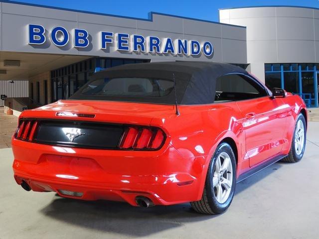 Ford Mustang 2016 $20998.00 incacar.com