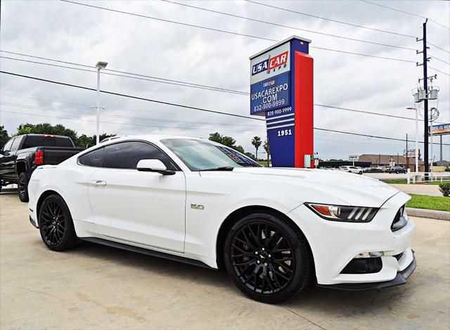Ford Mustang 2016 $28900.00 incacar.com