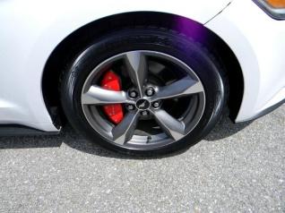 2016 Ford Mustang V6 Fastback