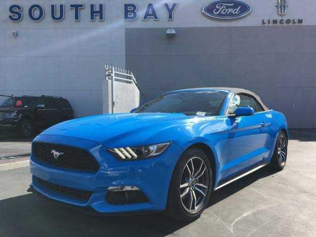 Ford Mustang 2017 $18988.00 incacar.com