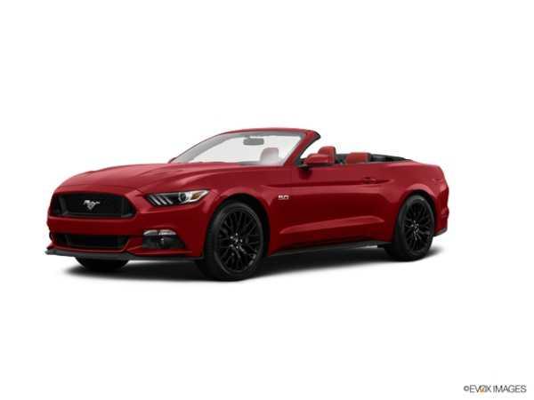 Ford Mustang 2017 $50855.00 incacar.com